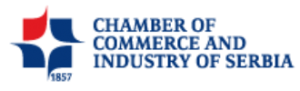 Chambers of Industry Serbia logo