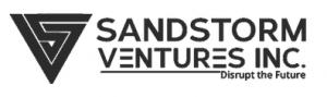 Sandstorm Ventures logo